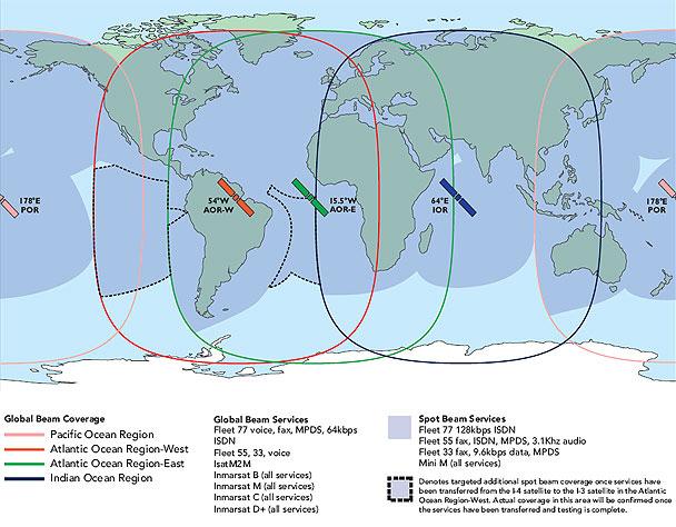 inmarsat kazakhstan, inmarsat, inmarsat зона покрытия, inmarsat тарифы, inmarsat спутниковая связь